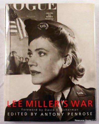 Lee Miller At War by David Edward Scherman (1992-08-06)