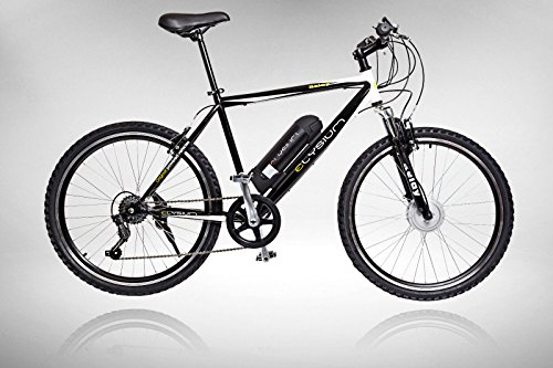 Electric Bike, Relay 20