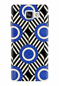 Noise Designer Printed Case / Cover for Samsung Galaxy A5 2016 Edition / Patterns & Ethnic / Spoon Full Of Polkas Design