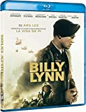 Billy Lynn [Blu-ray]