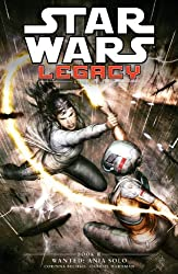 Star Wars Legacy II Volume 3