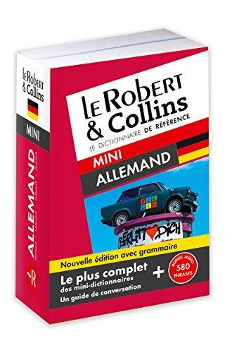 Le Robert & Collins mini allemand (Dictionnaire mini)
