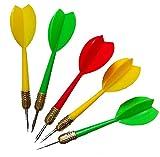 Dartpfeile Darts Kupfer Nadel Metall Darts Nadel Dart Set kann einen Ballon binden