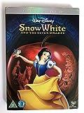 Snow White SE 2DVD Inpack Cust Specifics [UK Import]