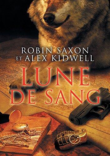 Lune de Sang par Robin Saxon