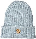 Fjällräven Byron Hat Winter Mütze Einheitsgröße Frost grün/hell grau