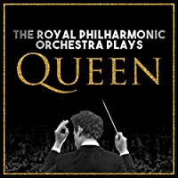The Royal Philharmonic Orchestra Plays… Queen