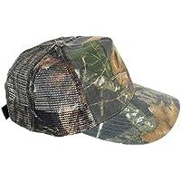 Cappello da Baseball dai Colori mimetici (Stile Mimetico) - Cappellino da  Caccia e da b2cc569f41e3