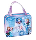 Disney Frozen 75429 Eiskönigin Haarschmuckset, bunt