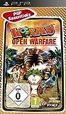 Worms: Open Warfare [Essentials]