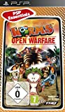 Worms: Open Warfare  Bild