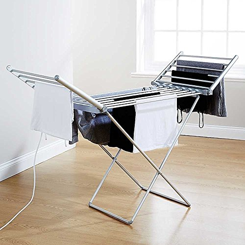daewoo-foldable-heated-winged-clothes-airer-230-w