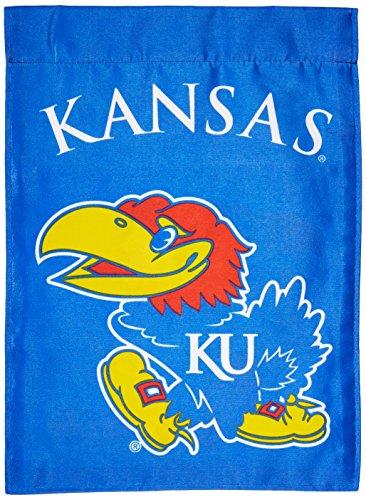 BSI NCAA Appalachian State Mountaineers, Kansas Jayhawks