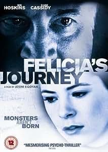 Felicia's Journey [DVD]