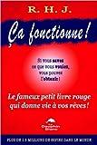 Telecharger Livres Ca fonctionne Le fameux petit livre rouge qui donne vie a vos reves (PDF,EPUB,MOBI) gratuits en Francaise