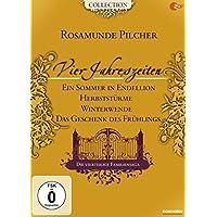 Rosamunde Pilcher: Vier Jahreszeiten, Teil 1-4