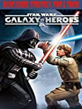 The game guide to Star Wars: Galaxy of Heroes contains the most necessary information for every aspiring player, who begins his adventure with this popular mobile title. Here, you will find clues that will allow you to quickly and effectively...