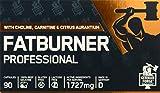 German Forge Fatburner Professional (1 x 90 Kapseln)