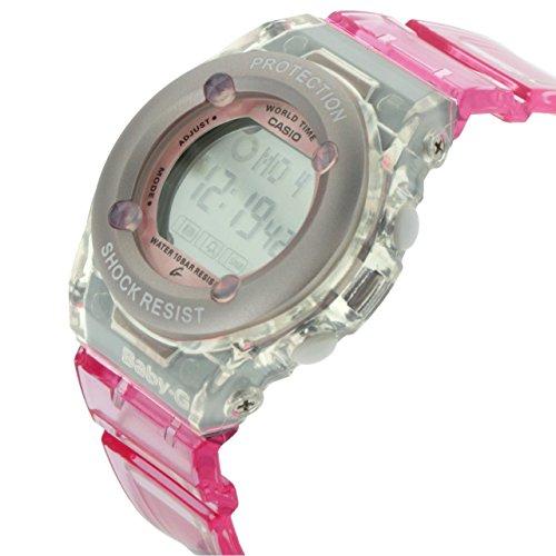 Casio Baby-G Damen- Armbanduhr Quarz BG-1302-4ER - 2