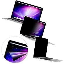Tuff-Luv Filtro de privacidad de pantalla para Ordenador portátil 15,6 pulgadas (344 mm x 194 mm 16:9)