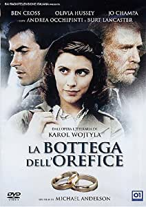 La bottega dell'orefice [Import italien]