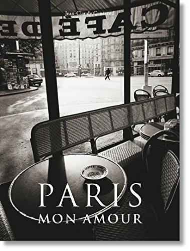 Paris Mon Amour (Varia) por Jean Claude Gautrand