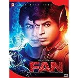 FAN || Special Édition || Shahrukh Khan || Anglais, Espagnol, Français, Arabe , Néerlandais sous-titres