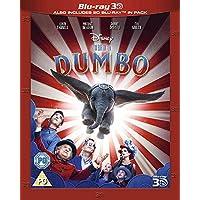 Disney's Dumbo Live Action