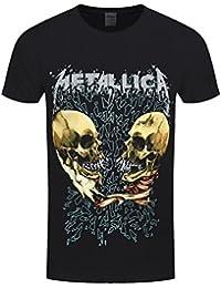 Metallica Sad But True T-Shirt schwarz