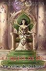 La quête de Lya, tome 2 : La reine de Salinar par Valure