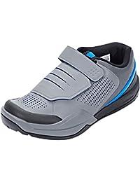 E-SHCT41L, Chaussures de VTT Adulte Mixte, Noir (Black), 39Shimano