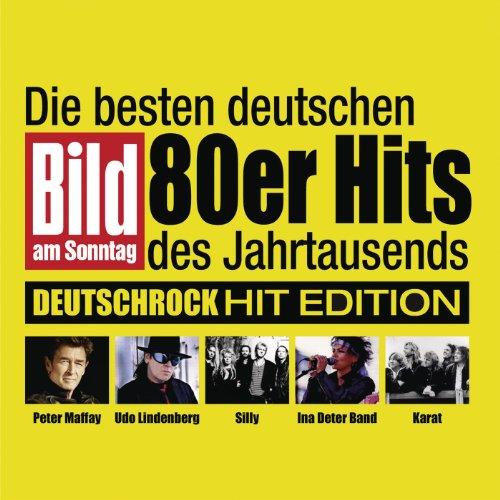 Bams 80er - Deutsch Rock