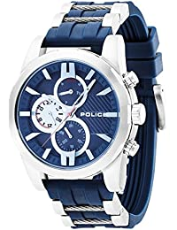 amazon co uk police watches police watches matchcord men s watches