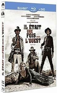 Il était une fois dans l'Ouest [Combo Blu-ray + DVD]