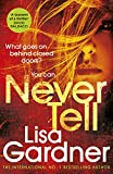 Never Tell (Detective D.D. Warren) (English Edition)