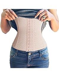 Atractivo Luz - Corsé moldeador para cintura, para mujer