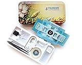 #4: Foldscope Deluxe Individual Kit