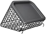 Patterson Basket with Tray for 3 Wheeled Rollator