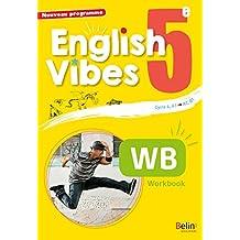 English Vibes 5ème workbook