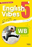 English Vibes 5ème workbook