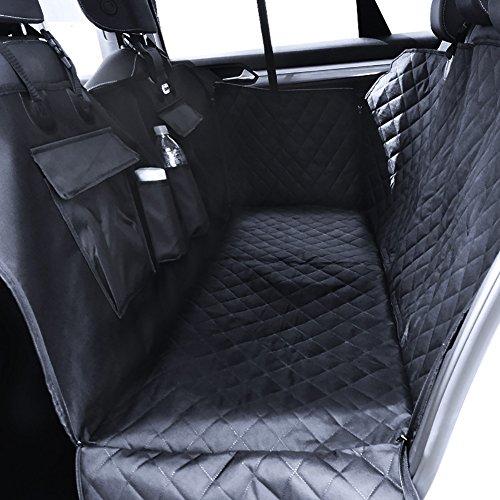 Wasserdichte Hintere Reihe Sicherheits-Haustier-Sitz-Abdeckung Anti-beißende Anti-schmutzige Haustier-Auto-Matten-Hundeauto-Auflage Haustier-Auto-Sitz-Kissen (Farbe : Style 1)