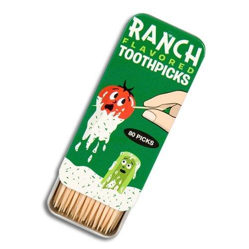 Zahnstocher RANCH DRESSING TOOTHPICKS