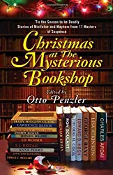 Christmas at the Mysterious Bookshop (Hardback) - Common