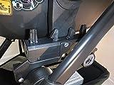 Hartan Adapter Passend Ab 2014er Modell: Sky, Vip (GT), Xperia, Topline, Racer, Skater GT für Maxi-Cosi, Kiddy, Joie, Cybex, Be Safe -
