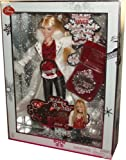 Disney 2008 Hannah Montana Holiday Pop Star 11 Inch Singing Doll - Hannah Montana in Cool Christmas
