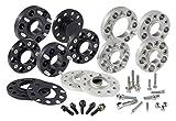 H&R Aluminium Wheel Spacers DR 20 MM 20145802