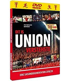 Wir Werden Ewig Leben Mein Unglaubliches Jahr Mit Dem 1 Fc Union Berlin Amazon De Biermann Christoph Bucher