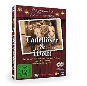 Tadellöser & Wolff (2 DVDs)