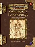 Dungeons & dragons. Campagnes légendaires