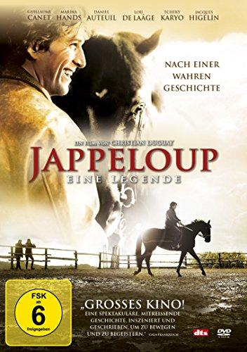 Bild von Jappeloup - Eine Legende